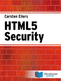 Cover HTML5 Security
